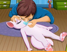 Play Tom And Angela Cat Beach Holiday Game